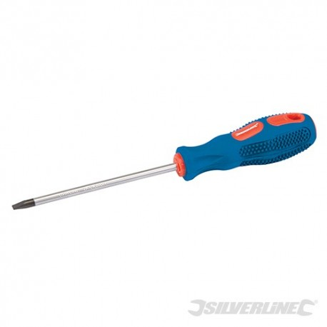 General Purpose Screwdriver Slotted Parallel - 5 x 100mm