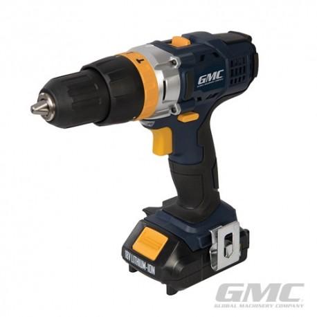 18V Combi Hammer Drill - GCHD18
