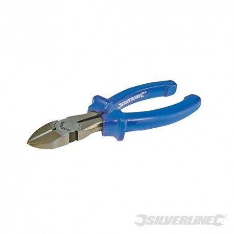 Side Cutting Pliers - 160mm