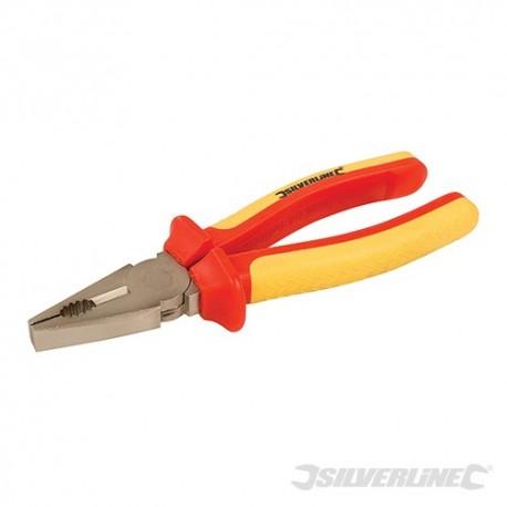 VDE Expert Combination Pliers - 180mm