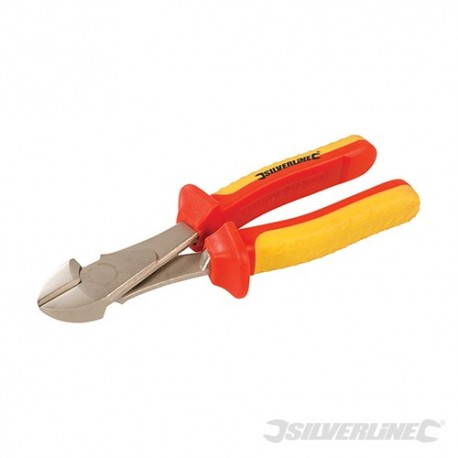 VDE Expert Side Cutting Pliers - 160mm