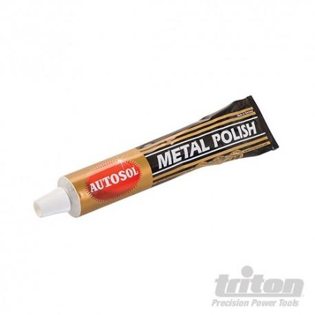 Metal Polish - TWSMP Metal Polish