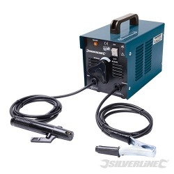 100A MMA Arc Welder - 40 - 100A UK