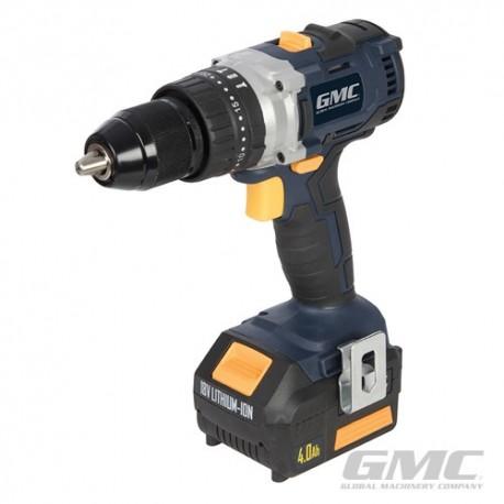 18V Brushless Combi Hammer Drill - GMBL18CH