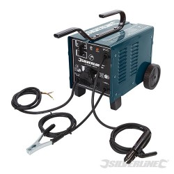 250A MMA Arc Welder - 65 - 250A UK
