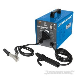 160A MMA Arc Welder - 55 - 160A UK