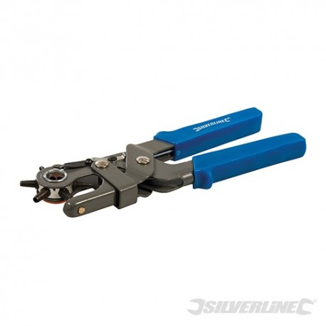 Heavy Duty Punch Pliers - 2-4.5mm