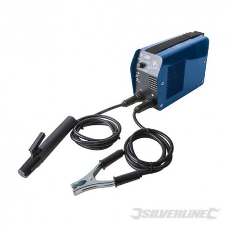 100A MMA/TIG Inverter Arc Welder Kit - 25 - 100A