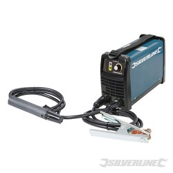 200A MMA Inverter Arc Welder Kit - 25 – 200A UK