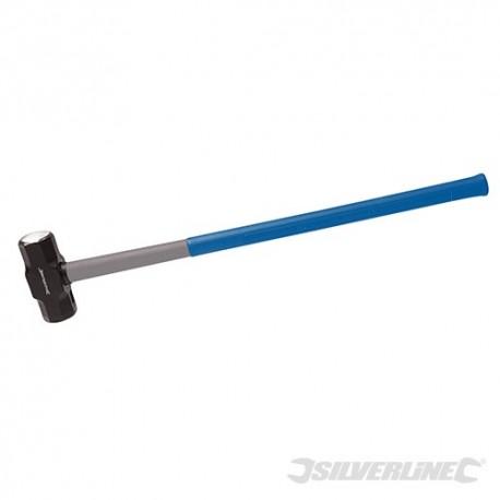 Fibreglass Sledge Hammer - 10lb (4.54kg)