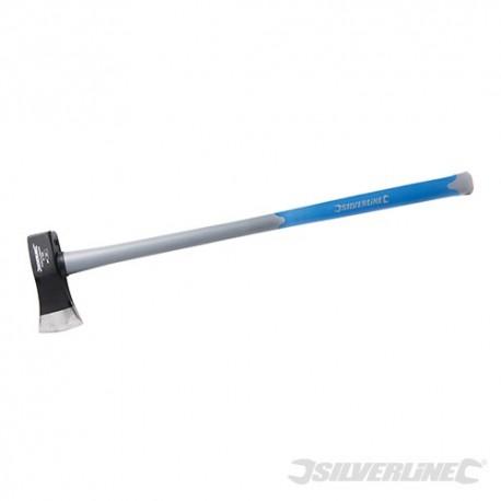 Fibreglass Log-Splitting Maul - 6lb (2.72kg)