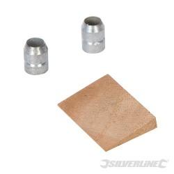 Hammer Wedge Set 3pce - 1 - 2-1/2lb (0.45 - 1.1kg)
