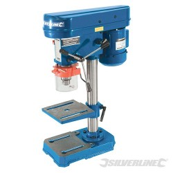 DIY 350W Drill Press - 350W
