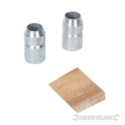 Hammer Wedge Set 3pce - 3 - 7lb (1.4 - 3.2kg)