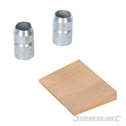 Hammer Wedge Set 3pce - 10 - 14lb (4.5 - 6.4kg)