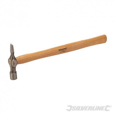 Hardwood Cross Pein Pin Hammer - 4oz (113g)