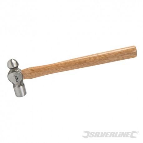 Hardwood Ball Pein Hammer - 16oz (454g)
