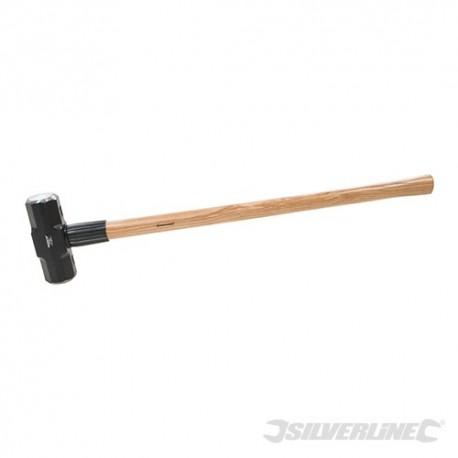 Hardwood Sledge Hammer - 14lb (6.35kg)