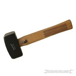 Hranaté kladivo s násadou z ořešákového dřeva - 4lb (1.81kg)
