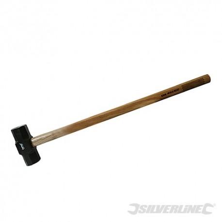 Hickory Sledge Hammer - 7lb (3.18kg)