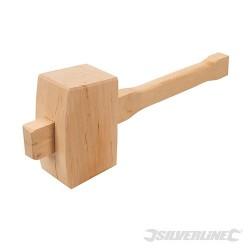 Pobijak drewniany - Obuch 115 mm