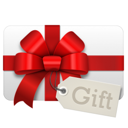 Gift certificate 10€