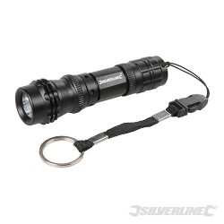 LED Super-Bright Torch - 0.5W