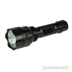 Cree LED Torch - 180 Lumen