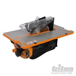 TWX7 1800W Contractor Saw Module 254mm - TWX7CS001 UK