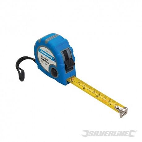 Measure Mate Tape - 3m / 10ft x 16mm