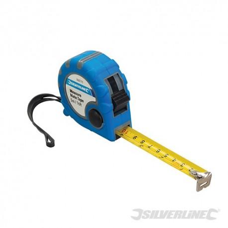 Measure Mate Tape - 5m / 16ft x 19mm