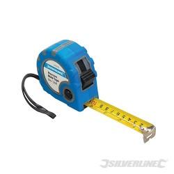 Svinovací metr Measure Mate - prodejní box - 8m x 25mm