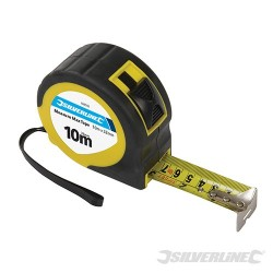 Measure Max Tape - 10m / 33ft x 32mm