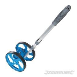 Mini Measuring Wheel - 0 - 9999.9m