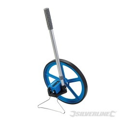 Metric Measuring Wheel - 0 - 99,999.9m