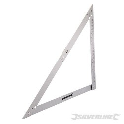 Folding Frame Square - 600mm