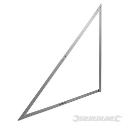 Folding Frame Square - 1200mm