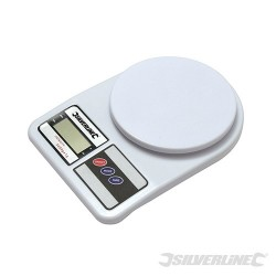 Digital Scales - 5kg