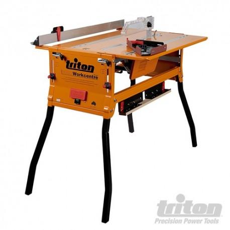 Triton Systémové pracovní centrum série 2000 - WCA201