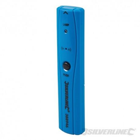 Silverline Detektor kabelů - 2 x AAA 388946 5055058179296