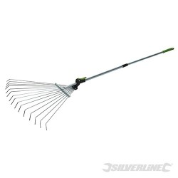 Telescopic Rake - 800 - 1500mm