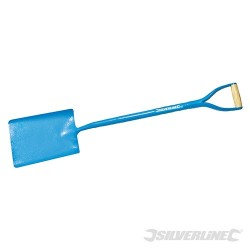 Solid Forged Square Mouth Shovel - 1025mm