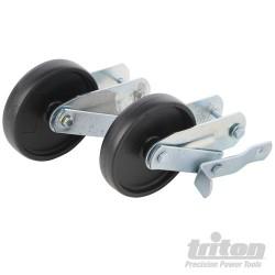 Retractable Wheel Kit - AWA200