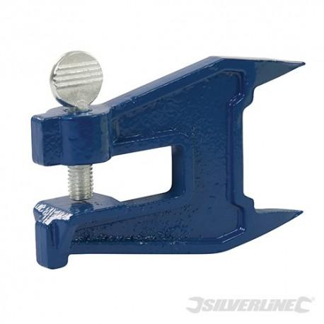 Silverline Držák lišty motorové pily - 16mm 581903 5024763045240