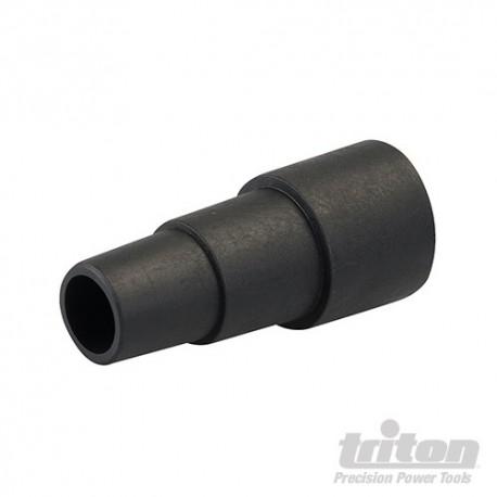 Dust Port Adaptor - 35mm EU