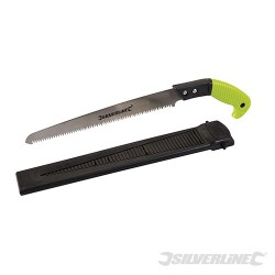 Pruning Saw with Sheath - 250mm Blade