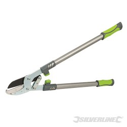 Ratcheting Anvil Loppers - 735mm