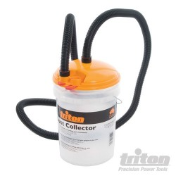 Triton Sběrná nádoba pilin 20 litrů - DCA300