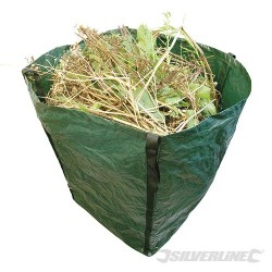 High Capacity Garden Sack - 600 x 600 x 1000mm - 360L Capacity