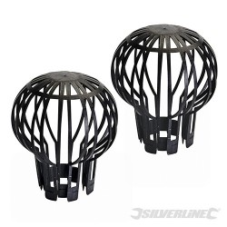 Downpipe Filter Guard 2pk - 2pk